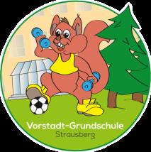 Vorstadt-Grundschule-Strausberg